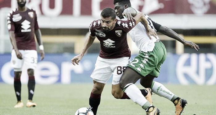 Foto: Prensa Torino