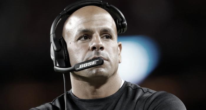 New York Jets anuncia contratação de Robert Saleh como técnico