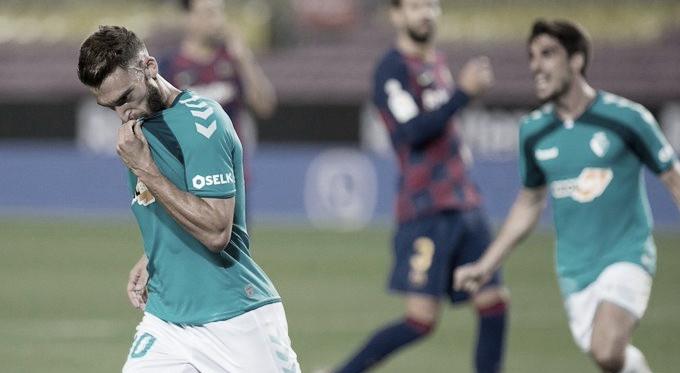La medular, la marca de Osasuna