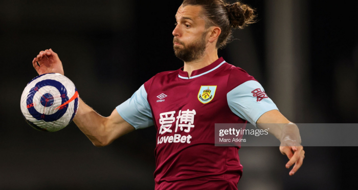 Burnley vs Leeds United: Live Stream, Score Updates and How to Watch Premier League 2021