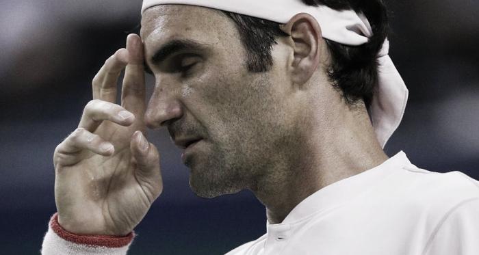 Roger Federer, el tenista más codiciado por los torneos ATP. Foto: VAVEL.