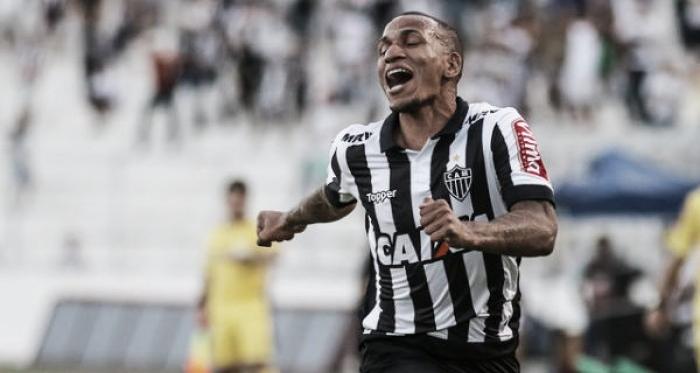 Foto: Prensa Atlético Mineiro