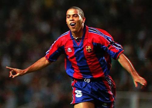 Serial Atlético de Madrid - FC Barcelona en Liga 1996/1997: La noche que Ronaldo conquistó el Vicente Calderón
