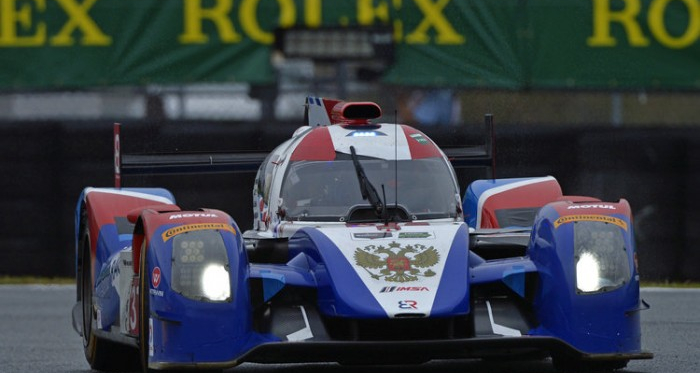 Photo: F. Peirce Williams LAT Photo USA / IMSA