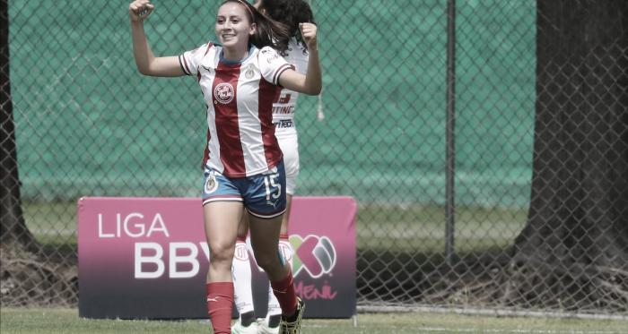 A puerta cerrada, Chivas derrota a Toluca en Verde Valle