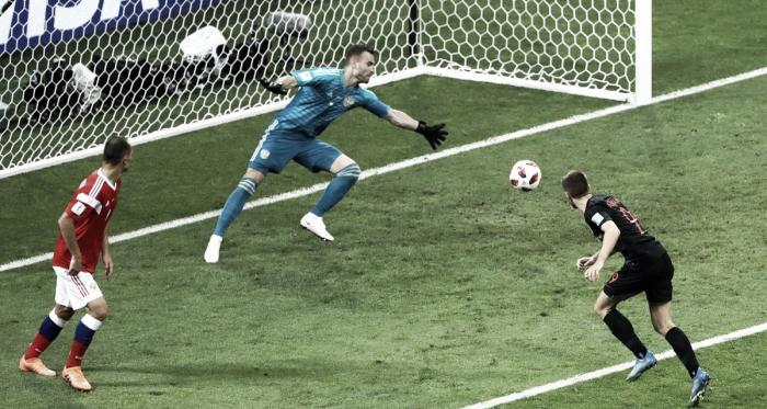 Foto: Selección Croacia