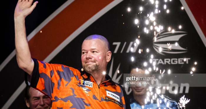 Feature: Raymond Van Barneveld sensationally ends eight-year drought with ProTour victory