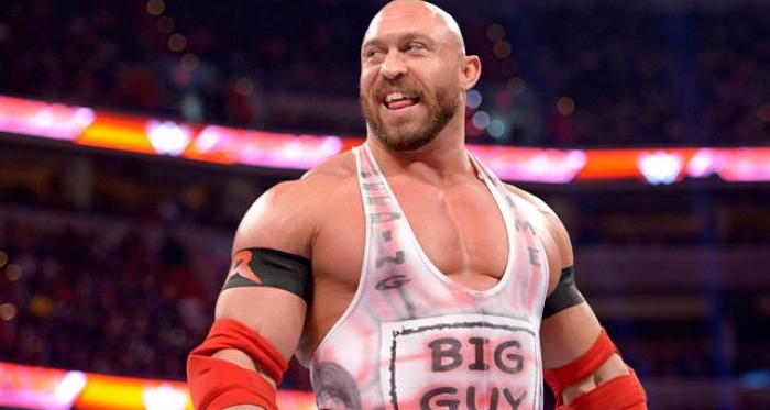 "Wanna know how to save the sinking Ryback ship? image source ""dailyddt.com"""