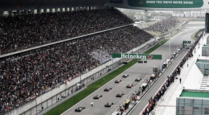 El mundial 2022 tendrá 23 Grandes Premios