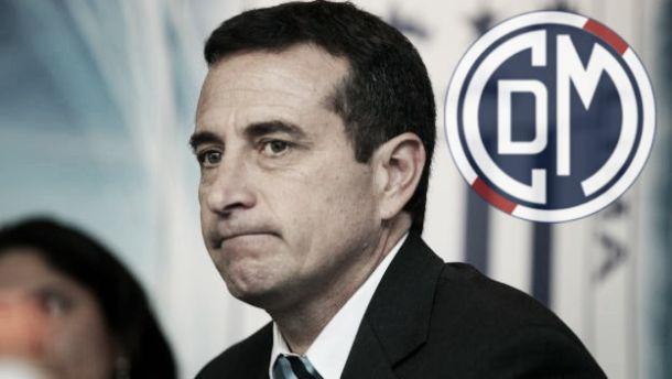 Sanguinetti dirige en el Perú desde 2014, cuando fue director técnico de Alianza Lima (Edición: Luis Burranca - VAVEL)