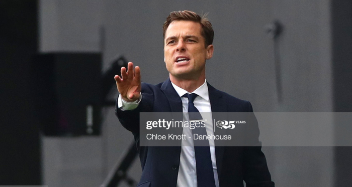 The five key quotes from Scott Parker's post-Crystal Palace press conference