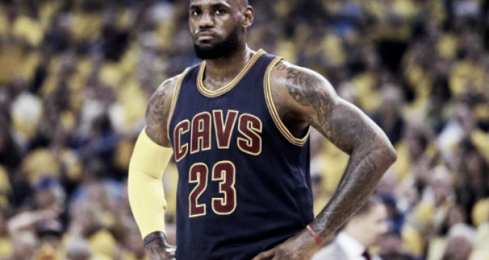 Cleveland Cavaliers need more from LeBron James in Game 5