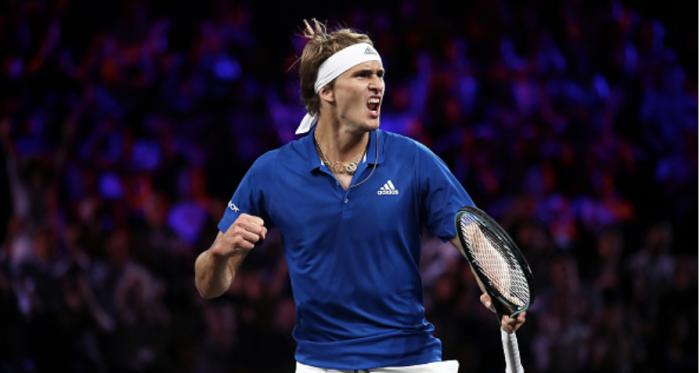 ATP Shanghai: Alexander Zverev marches into the quarterfinals