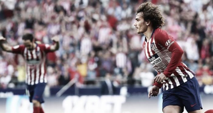 (Foto: Divulgação/Atlético de Madrid