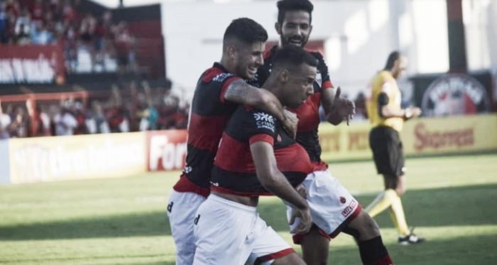 Foto: Divulgação / Atlético-GO