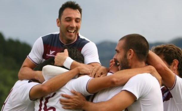 """Scardina seguirá en el """"nuevo"""" Huesca"""
