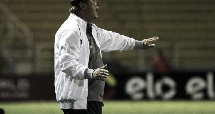 "Levir Culpi comemora quebra de jejum contra América-MG: ""Resultado foi justo"""