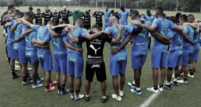 Convocados del Deportivo Cali para enfrentar al Deportes Tolima
