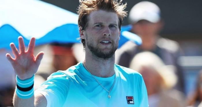 ATP Nur-Sultan day2: avanza Seppi, bene il giovane Ruusuvuori