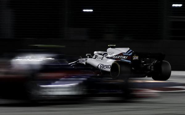 Previa de Williams en el GP de Rusia: ¿salvar la honra?