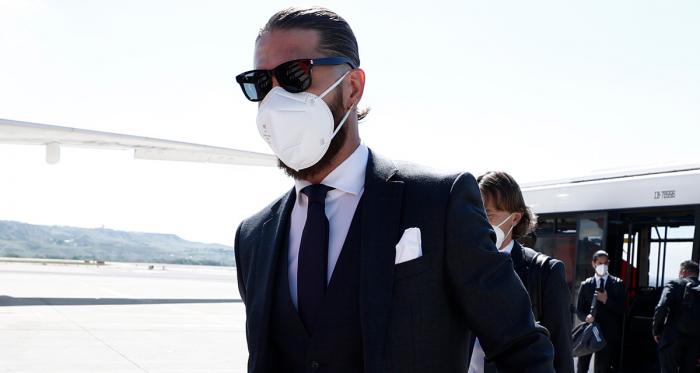 Sergio Ramos, Mendy y Fede Valverde vuelven a la convocatoria
