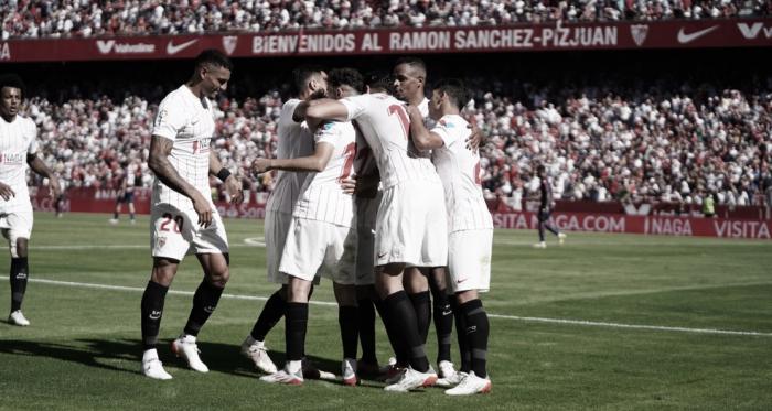 Cinco goleadores diferentes otra vez al Levante