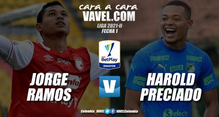 Cara a Cara: Jorge Ramos vs Harold Preciado