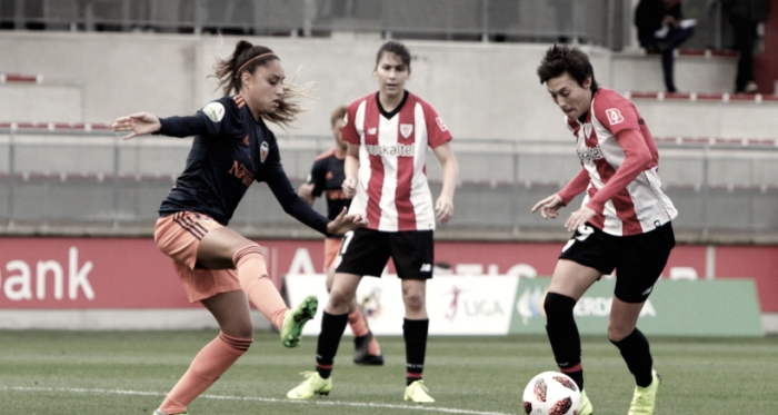 Empate en Lezama. | Foto: Athletic Club