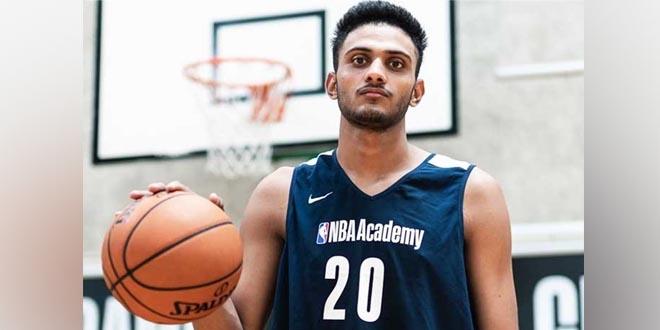 Princepal Singh, futur pont entre la NBA et l'Inde?