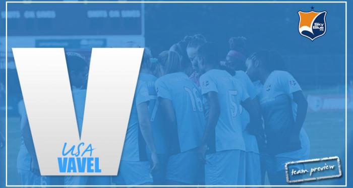 2018 NWSL team preview: Sky Blue FC | Photomontage: VAVEL USA