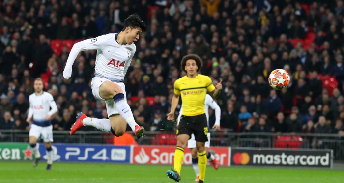 Champions League- Il Tottenham dilaga e cala il tris, Borussia appeso a un filo (3-0)