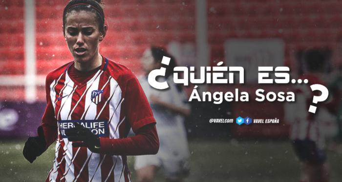 ¿Quién es Ángela Sosa? | Foto: VAVEL