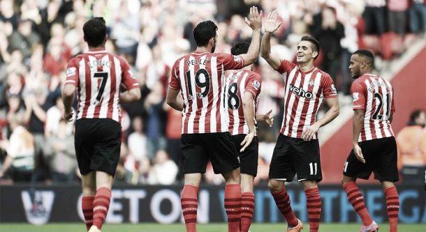 Southampton - Vitesse: a empezar a escribir la historia europea
