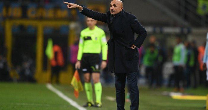Inter- Le parole di Spalletti alla vigilia della sfida al Sassuolo