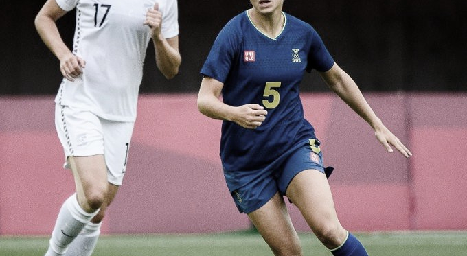 Goals and Highlights: Sweden 3-1 Japan in Tokyo 2020 Olympics Women's Football