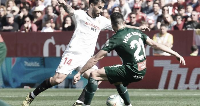 El Sevilla sigue en stand-by