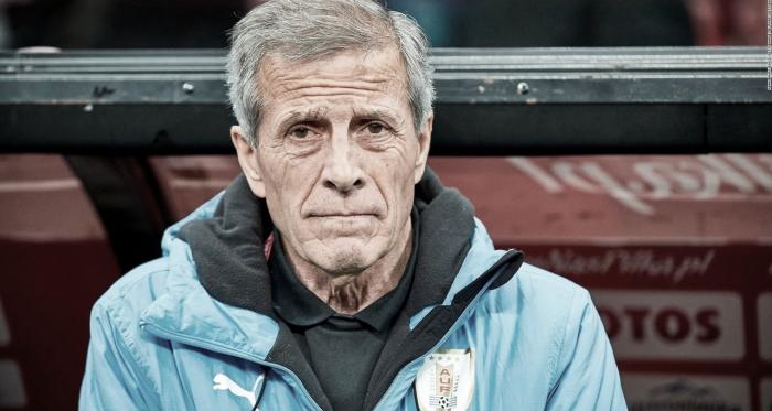 """Atento, Scaloni: """"Maestro"""" y una chance más"""