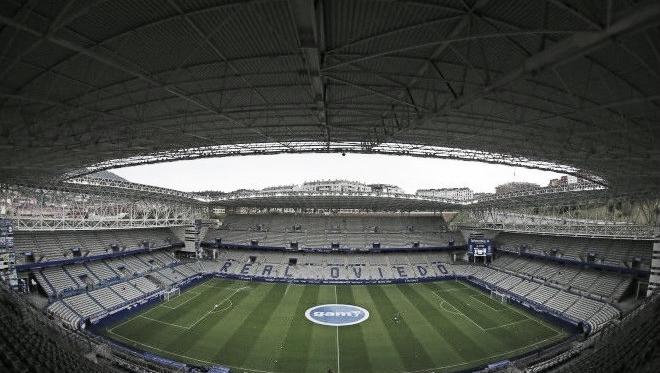 Imagen: Real Oviedo.