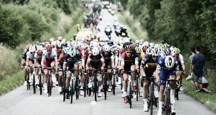 Previa Tour de Francia: Etapa 5, Lorient - Quimper