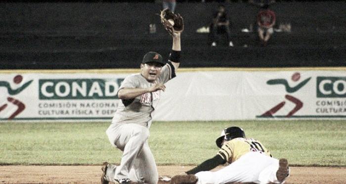 Reynosa no encuentran el triunfo. (Foto: Liga Mexicana de Béisbol)