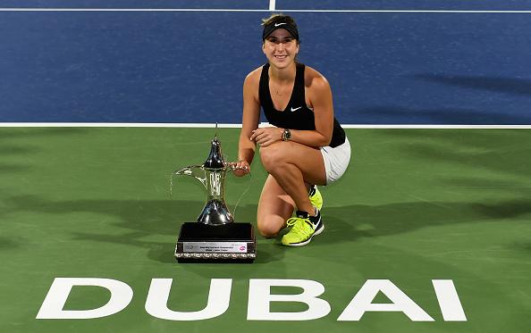 2020 Dubai Tennis Championship: WTA Preview and Predictions