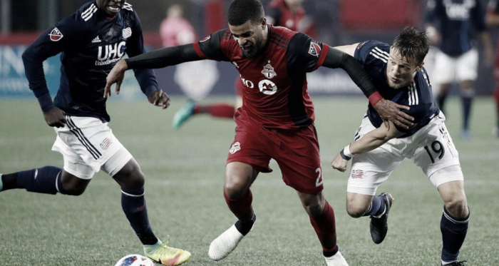 Toronto FC Steal a Much Needed Three Points from Orlando City || Photo: Sportsnet