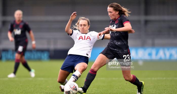Photo: Getty/ Tottenham Hotspur FC
