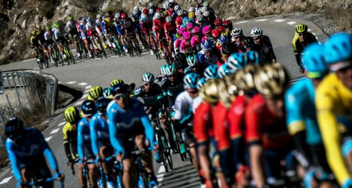 Le Grand Départ du Tour de France 2020 à Nice
