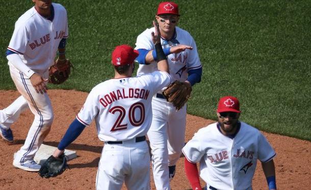 MLB Power Rankings: Toronto Blue Jays Rising While Houston Astros Tumble