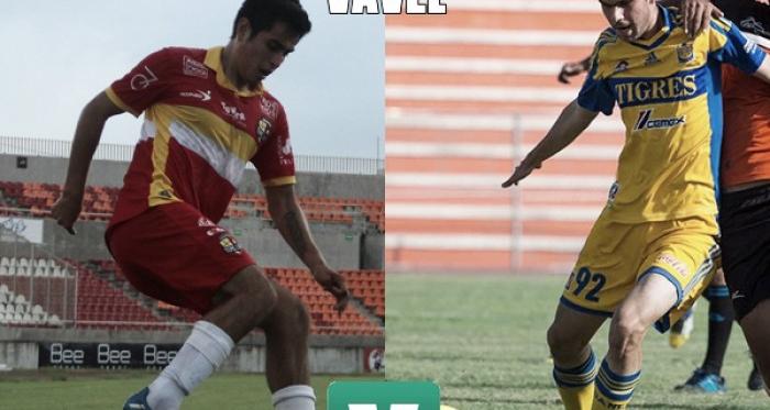 Previa Deportivo Tepic - Tigres: de vuelta a la ilusión
