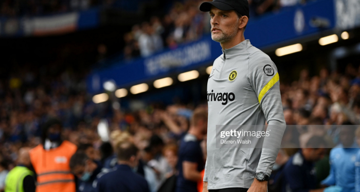 The five key quotes from Thomas Tuchel's post-Manchester City press conference