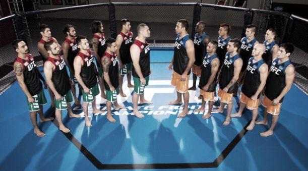The Ultimate Fighter: Latinoamérica estrena esta medianoche en América TV