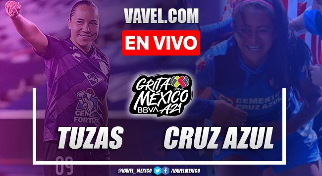 Gol y resumen del Pachuca 0-1 Cruz Azul en Liga MX Femenil 2021