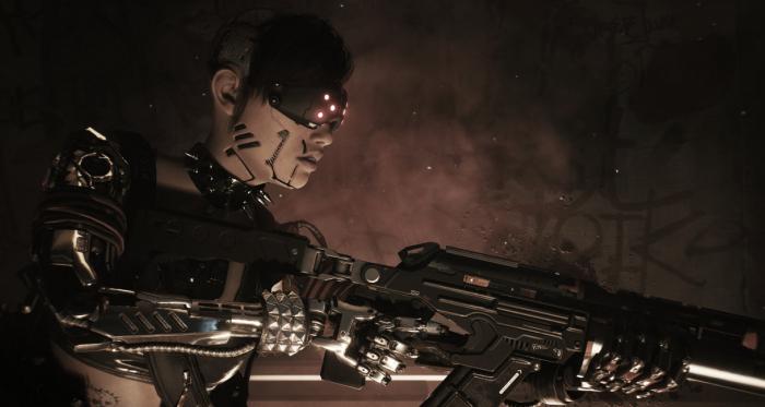 CD Projekt RED divulga trailer de Cyberpunk 2077 e anime para 2022